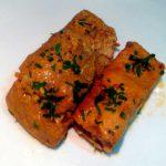 Escabeche de Salmão - Receita Exclusiva Tapera Branca Restaurante